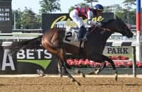 Parx analysis: Which filly benefits from the Cotillion scratch?
