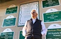 Baffert's Breeders' Cup participation is being reviewed