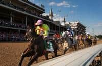 Kentucky Oaks 2021: See who's likely to start