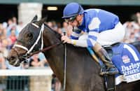 Albaugh is back with 2 juveniles for this year's Breeders' Cup