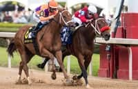 Monomoy Girl to get 'brief break' due to muscle soreness