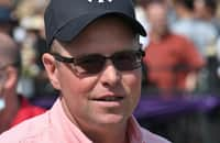 Barn Tour: Rob Atras on his new G1 winner, others in his barn