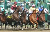 Who's Got Action Pod: Handicapping Track Bias