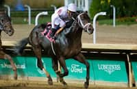 Major General takes the Iroquois, earns BC bid, Derby points