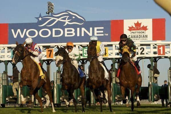 Canada horse racing betting peer 2 peer eu sports betting