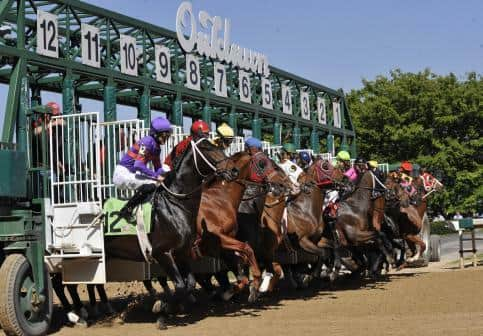 Oaklawn Park cancels weekend races due to severe weather