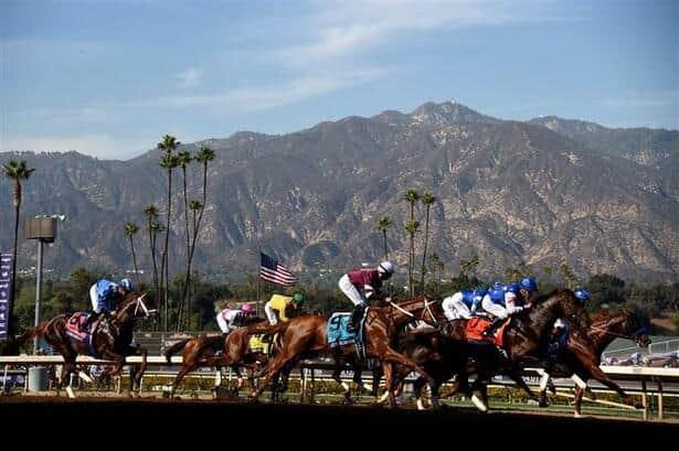 Santa Anita, Del Mar create $1 million Wild West Bonus