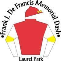 /stakes/Frank J De Francis Memorial Dash