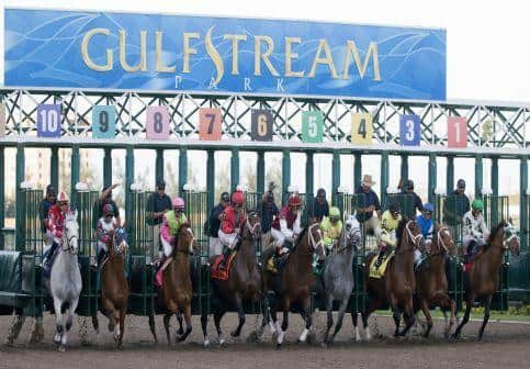 Stakes Saturday: Pegasus World Cup highlights weekend action