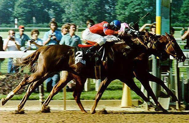 Flashback: Ranking Affirmed's 4 greatest non-classic wins