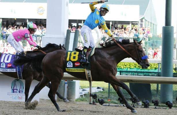 Horse Racing Nation Unveils Kentucky Derby 2017 Contenders