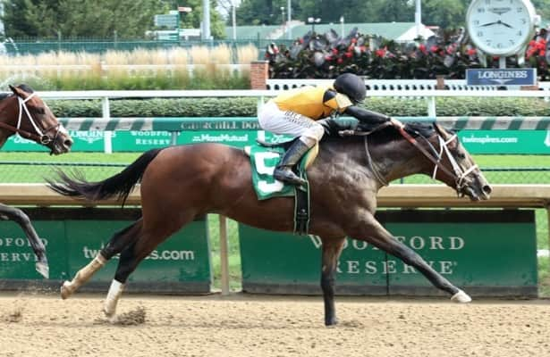 'Mature' Arabian Prince aims for first stakes win in Lecomte