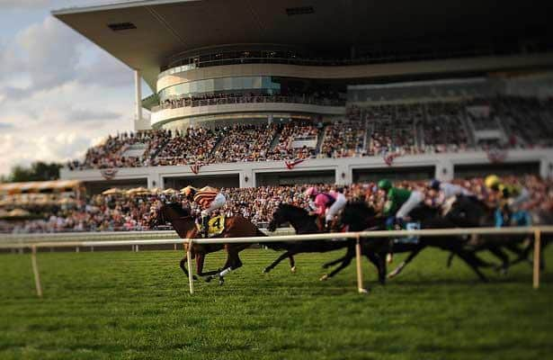 Former Arlington Park employee reflects on track's former glory