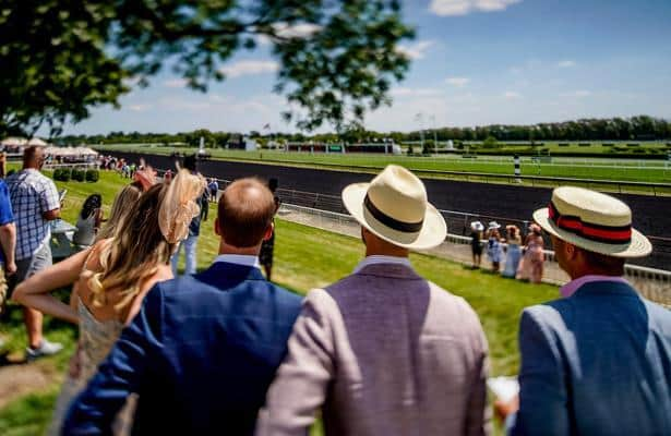 Duchossois says its up to lawmakers to save Arlington Park