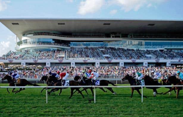 Trustees: CDI can't prevent post-sale racing at Arlington Park