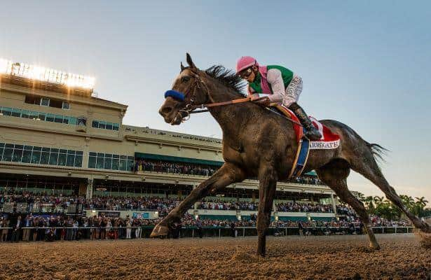 Gulfstream's Pegasus World Cup to include limited attendance
