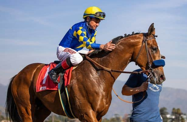 What we learned: Authentic still a mystery off his Sham Stakes win