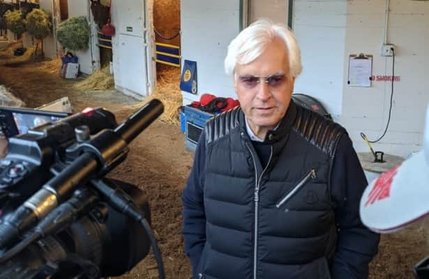 Baffert is voted off Thoroughbred Owners of Calif. board