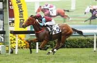Beat The Clock wins a Class 3 over 1200m last time.