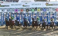 Belmont Park 2
