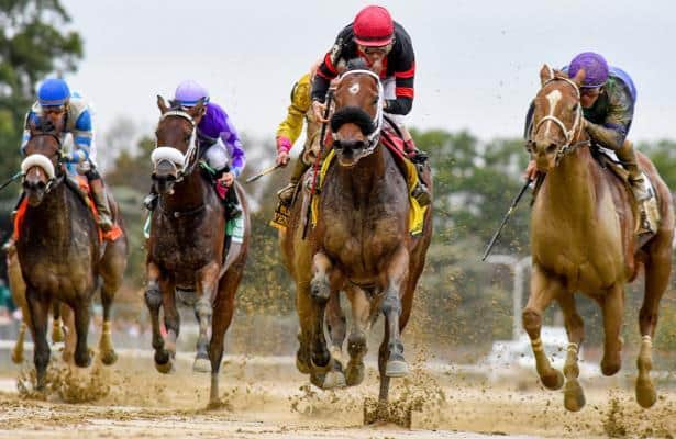 The Met Mile-Belmont Stakes double is a thing of the past