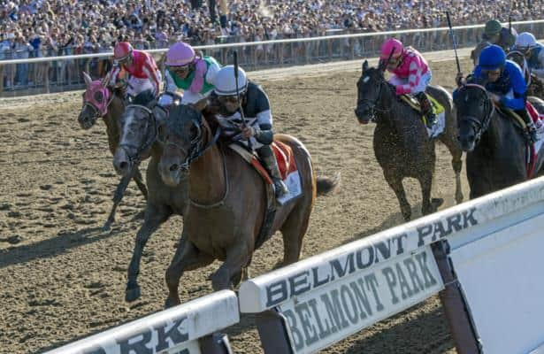Pugh: Why the Belmont Stakes' 2020 changes are for the best