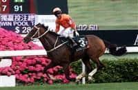 Blazing Speed_QUEII Cup Sha Tin 2015_615x400