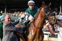 /horse/Blue Prize