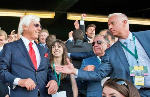 Handicapping the 2021 Kentucky Derby trainers