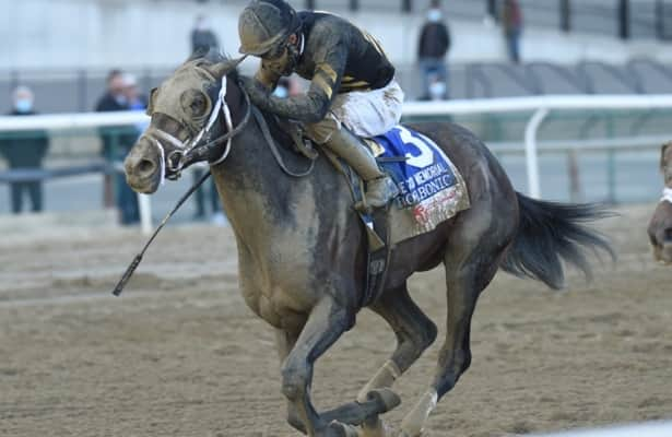 3 horses to toss from your Kentucky Derby tickets