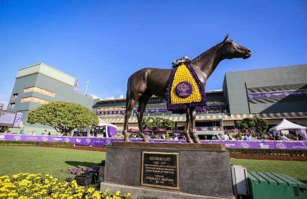 Breeders' Cup Betting Challenge registration now open