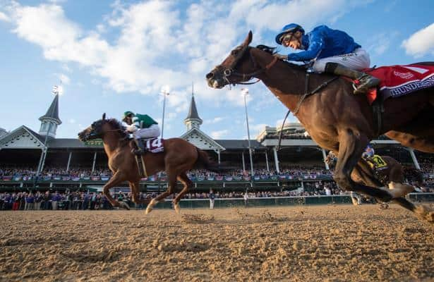 Breeders cup betting challenge rules in mlb ncaa betting lines sportsbook