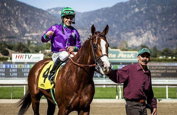 Preakness 2014: Obstacles for California Chrome
