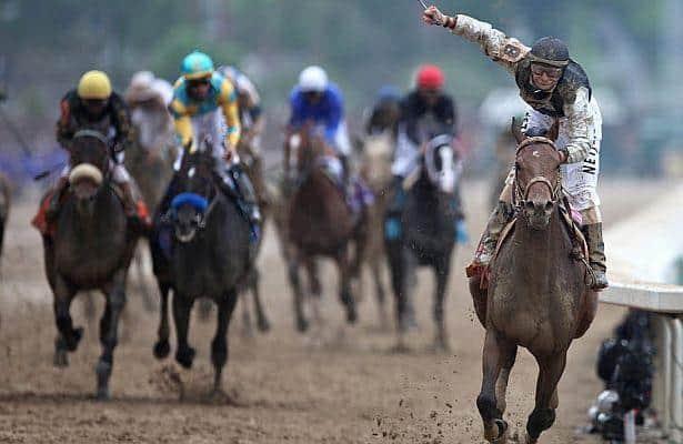 2014 Kentucky Derby: Jockeys Chase That Elusive Win