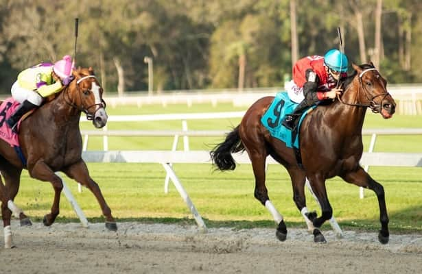 First Look: 3 Derby preps lead 12 graded stakes this week