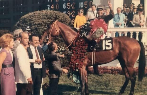 1971 Kentucky Derby: Canonero II surprises them all