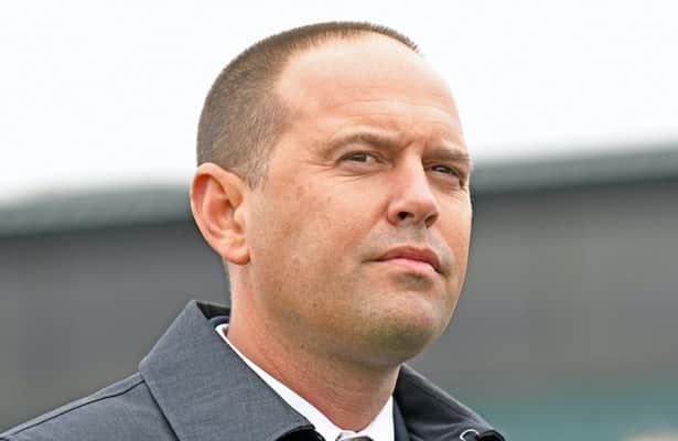 Chad Brown outlines plans for his Kentucky Derby contenders