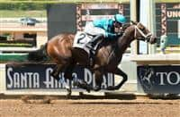 Chalon wins at SA (6-23-16)