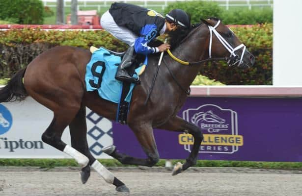 Chance It gears up for Mucho Macho Man; Math Wizard to the Pegasus?