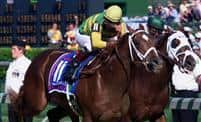 Charismatic wins the 1999 Derby