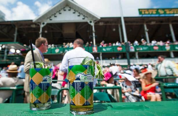 Fans, food and wagers: inside the Kentucky Derby's plan for 2020
