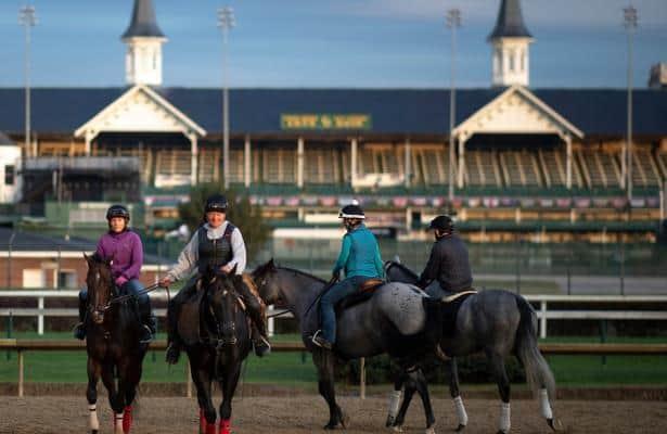 Kentucky advances more restrictive clenbuterol rules