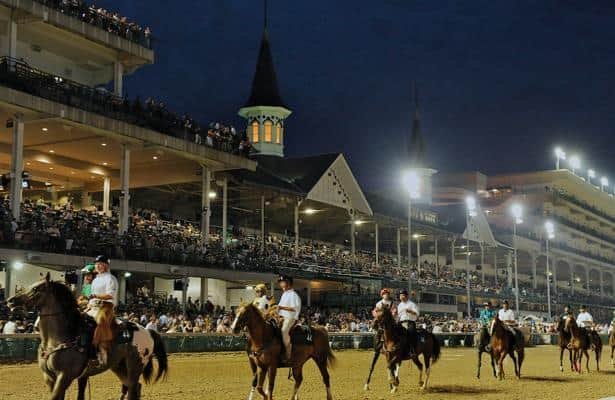 Prospect Watch: 9 to know as Belmont and Churchill open