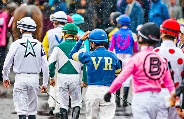 Kentucky Derby 2020: Diverse set of jockeys assembles in year of Covid