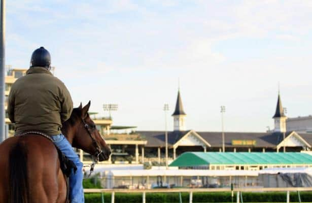 Kentucky Winner's Circle Podcast: Derby, McPeek and Fred Cowgill