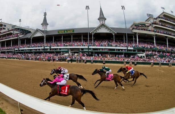 Kentucky derby churchill downs betting menu largest uk betting companies sliema