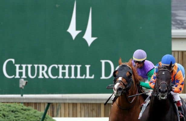 First Look: Stars lining up for 16 'other' Derby weekend stakes