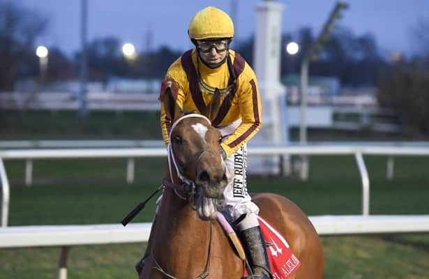 Kentucky Oaks pedigrees: Curlin daughters dominate preps