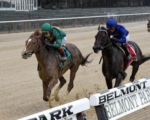 Code of Honor looks to finish rocky season strong in Clark