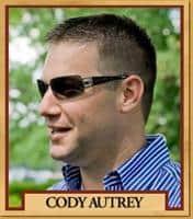 Trainer Cody Autrey